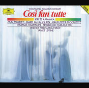 Mozart: Così fan tutte (3 CDs) Songs