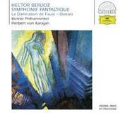 Berlioz: Symphonie fantastique Op.14; La Damnation de Faust Op.24 Songs