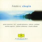 Chopin: Piano Concertos; Préludes Songs