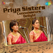 Connoisseurs Delight - Thyagaraja Krithis  Songs