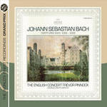 Bach, J.S.: Orchestral Suites (Overtures) BWV 1066 - 1069 Songs