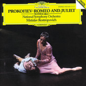 Prokofiev: Romeo and Juliet, Opp.64a & b Songs