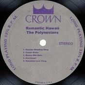 Romantic Hawaii Songs