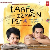 Bum Bum Bole MP3 Song Download- Taare Zameen Par Bum Bum