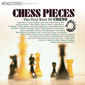Chess Pieces: The Very Best Of Chess Records Songs