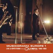 Live Et Répétitions 1966-1969 Songs
