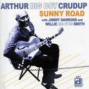 Sunny Road Songs