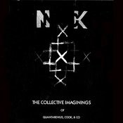 The Collective Imaginings Of Quantarenius, Cook, & Co. (An Urban Ceremonial) Songs
