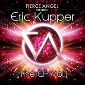 Fierce Angel Presents Eric Kupper - Ep Songs