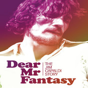 Dear Mr. Fantasy Songs