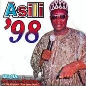 Asili '98 Songs
