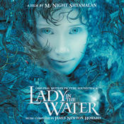 Lady In The Water Songs