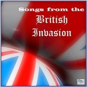 Songs From The British Invasion Songs