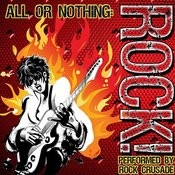 All Or Nothing: Rock! Songs