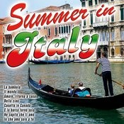 Summer In Italy Songs
