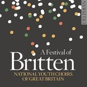 A Festival Of Britten Songs