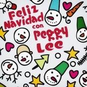 Feliz Navidad Con Peggy Lee Songs