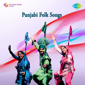 Sangda Na Main Pushda - Punjabi Folk Songs By  Various  Artistes Songs