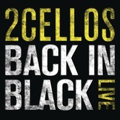 Back In Black (Live) Songs