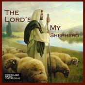 The Lord's My Shepherd Songs