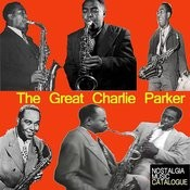 The Great Charlie Parker Songs