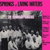 Springs Of Living Water Songs