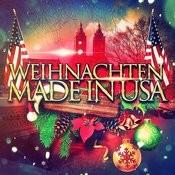 Weihnachten Made In Usa (50 Besondere Weihnachtslieder Aus Den Usa) Songs