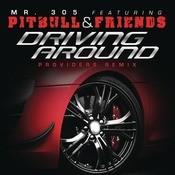 Driving Around (Providers Remix Radio Edit) Songs