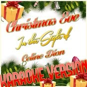Christmas Eve (In The Style Of Celine Dion) [Karaoke Version] Song
