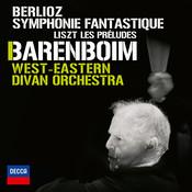Berlioz: Symphonie Fantastique; Liszt: Les Préludes (Live In London / 2009) Songs