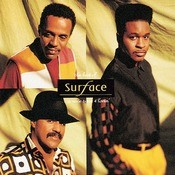 The Best Of Surface...A Nice Time 4 Lovin Songs