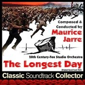 The Longest Day (Ost) [1962] Songs
