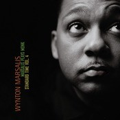 Marsalis Plays Monk - Standard Time Vol. 4 Songs