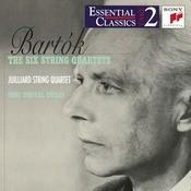 Bartok: String Quartets (Complete) Songs
