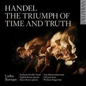 Handel: The Triumph Of Time & Truth, Hwv 71 Songs