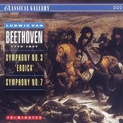 Symphony No. 7 In A Major, Op. 92: III. Presto Song