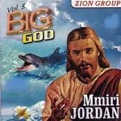 Big God, Vol. 3 Songs