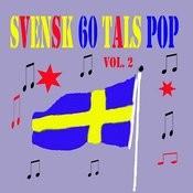 Svensk 60 Tals Pop, Vol. 2 Songs