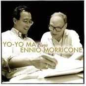 Yo-Yo Ma Plays Ennio Morricone Songs