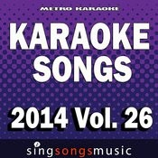 Try (In The Style Of Colbie Caillat) [Karaoke Version] Song