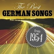 The Best German Songs From 1954 Songs