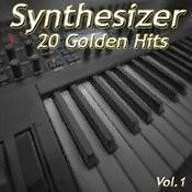 Synthesizer 20 Golden Hits Songs