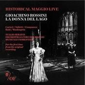 Gioachino Rossini - La Donna Del Lago - Vol. 1 Songs