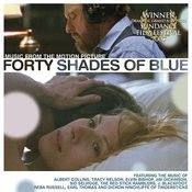 40 Shades Of Blue Songs
