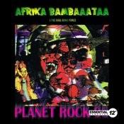 Planet Rock '98 Songs