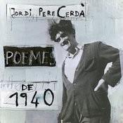 Poemes De 1940 (Catalunya Nord Vol. 8) Songs