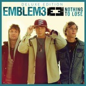 Nothing To Lose (Deluxe Version) Songs