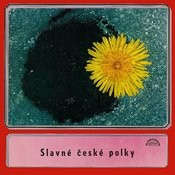 Slavné České Polky Songs
