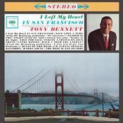 I Left My Heart In San Francisco Songs
