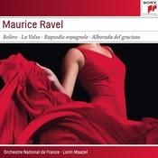 Ravel: Boléro, La valse, Rhapsodie espagnole & Alborada del gracioso Songs